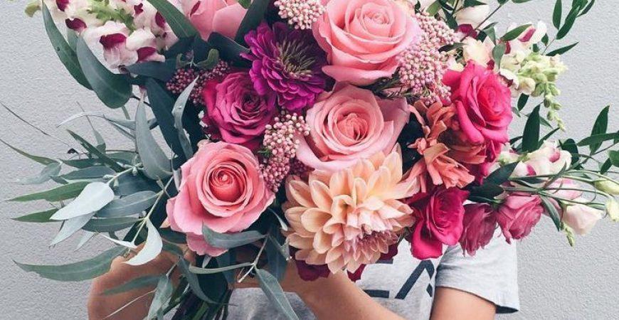 Il Galateo dei fiori