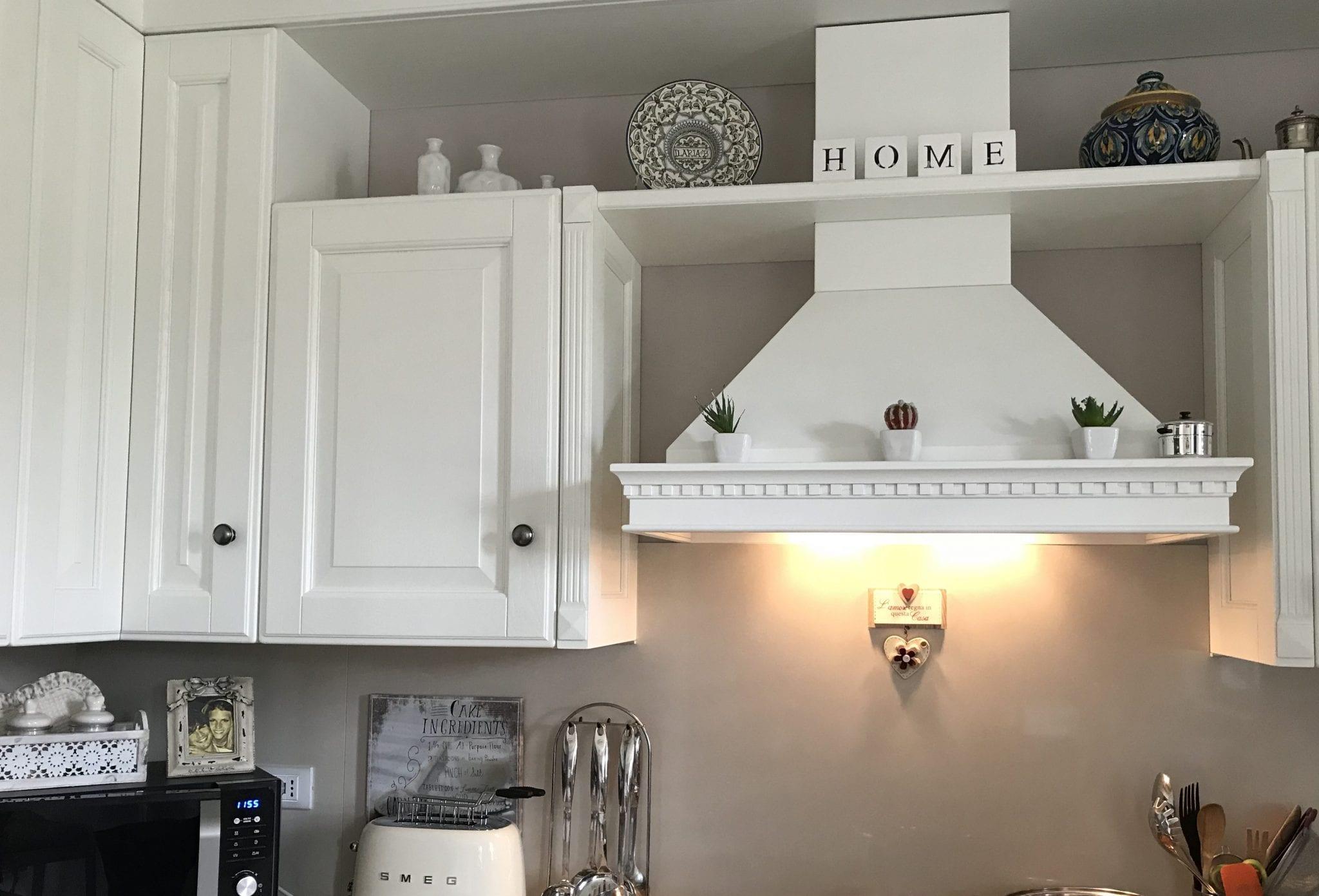 Cucina i miei 5 piccoli elettrodomestici preferiti - Disposizione elettrodomestici cucina ...
