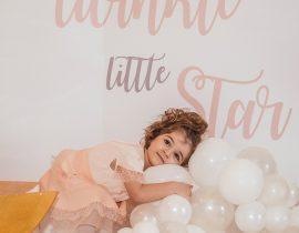 Twinkle Twinkle Little Star's Party