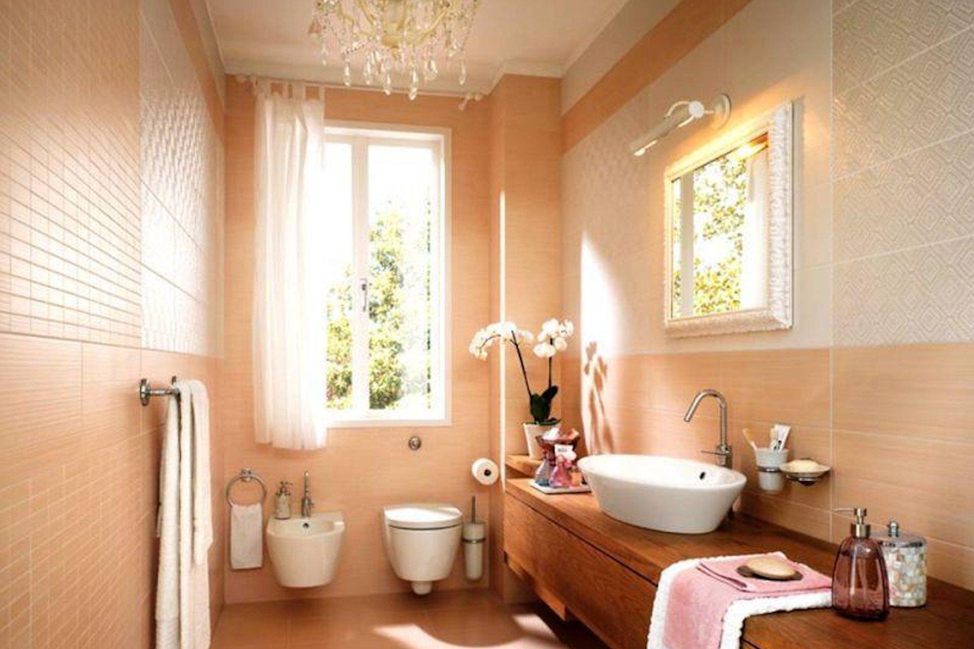 Idee Per Posizionare Mensole 6 idee salva spazio per un bagno piccolo - crumbs of life